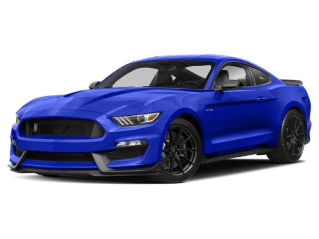 New 2019 Ford Mustang Shelby GT350 / Baxter Ford