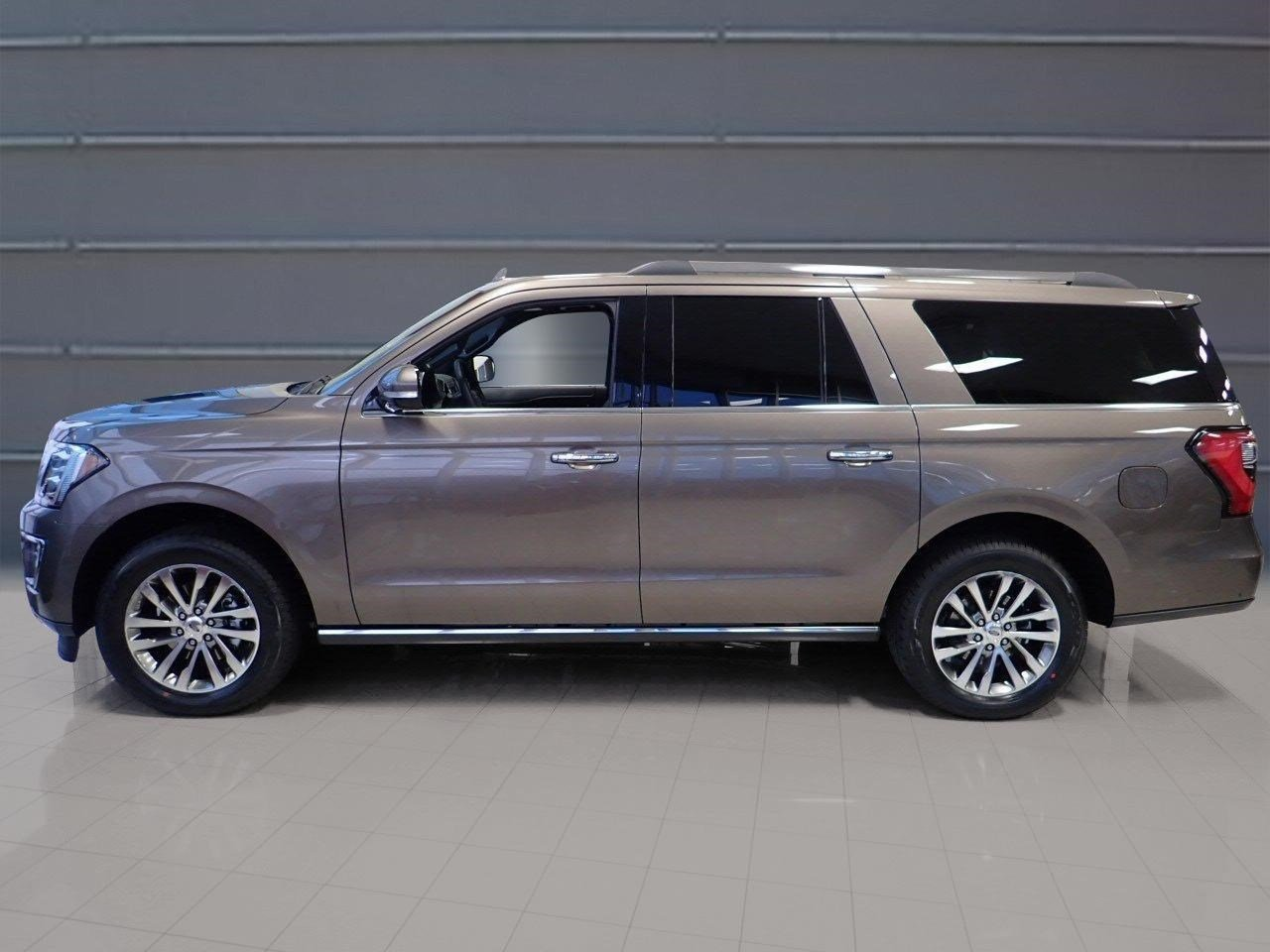 New  Ford Expedition Max Limited