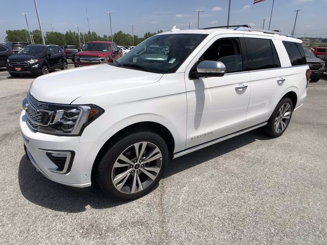 Pre-Owned 2020 Ford Expedition Platinum