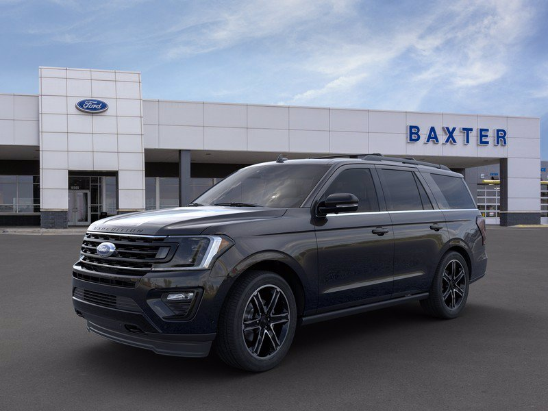 New 2020 Ford Expedition Limited Stealth