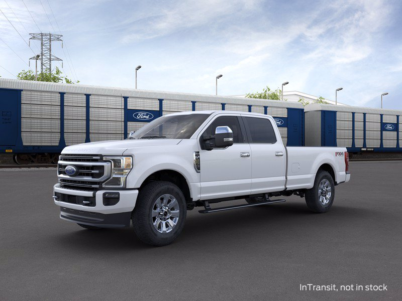 New 2020 Ford F-250 Super Duty Platinum