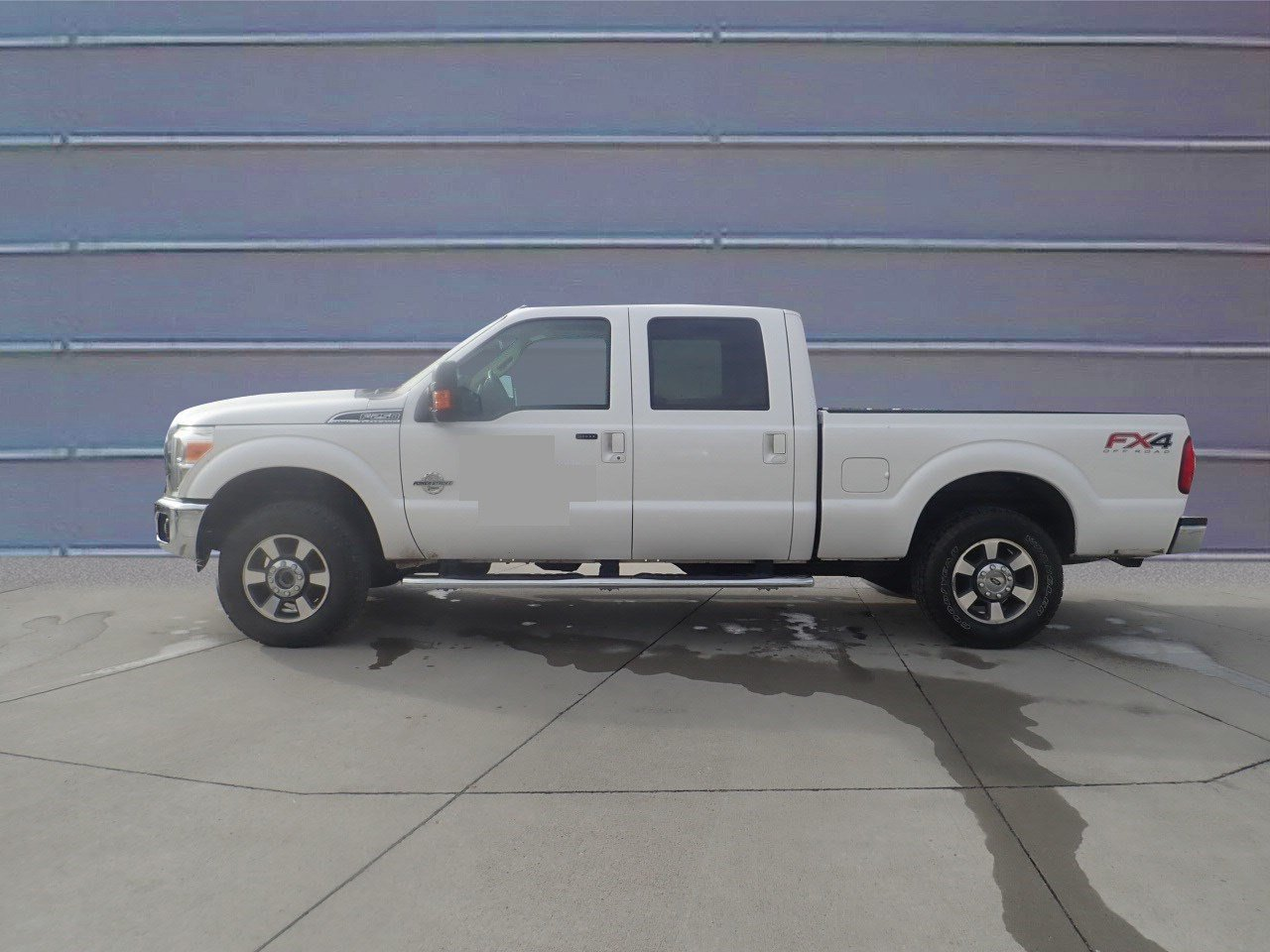 Pre owned 2012 ford super duty f 250 srw lariat