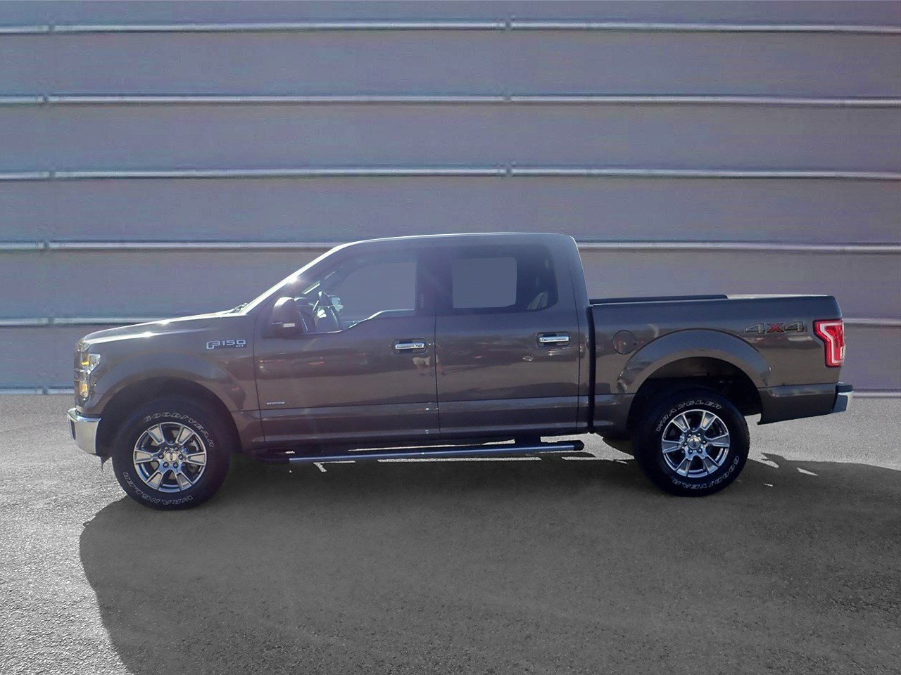 Certified Pre-Owned 2016 Ford F-150 4WD SuperCrew 145 XLT