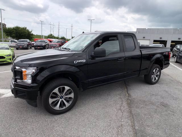 Certified Pre-Owned 2020 Ford F-150 XL