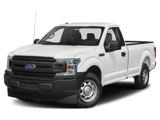 New 2019 Ford F-150 XL Sport