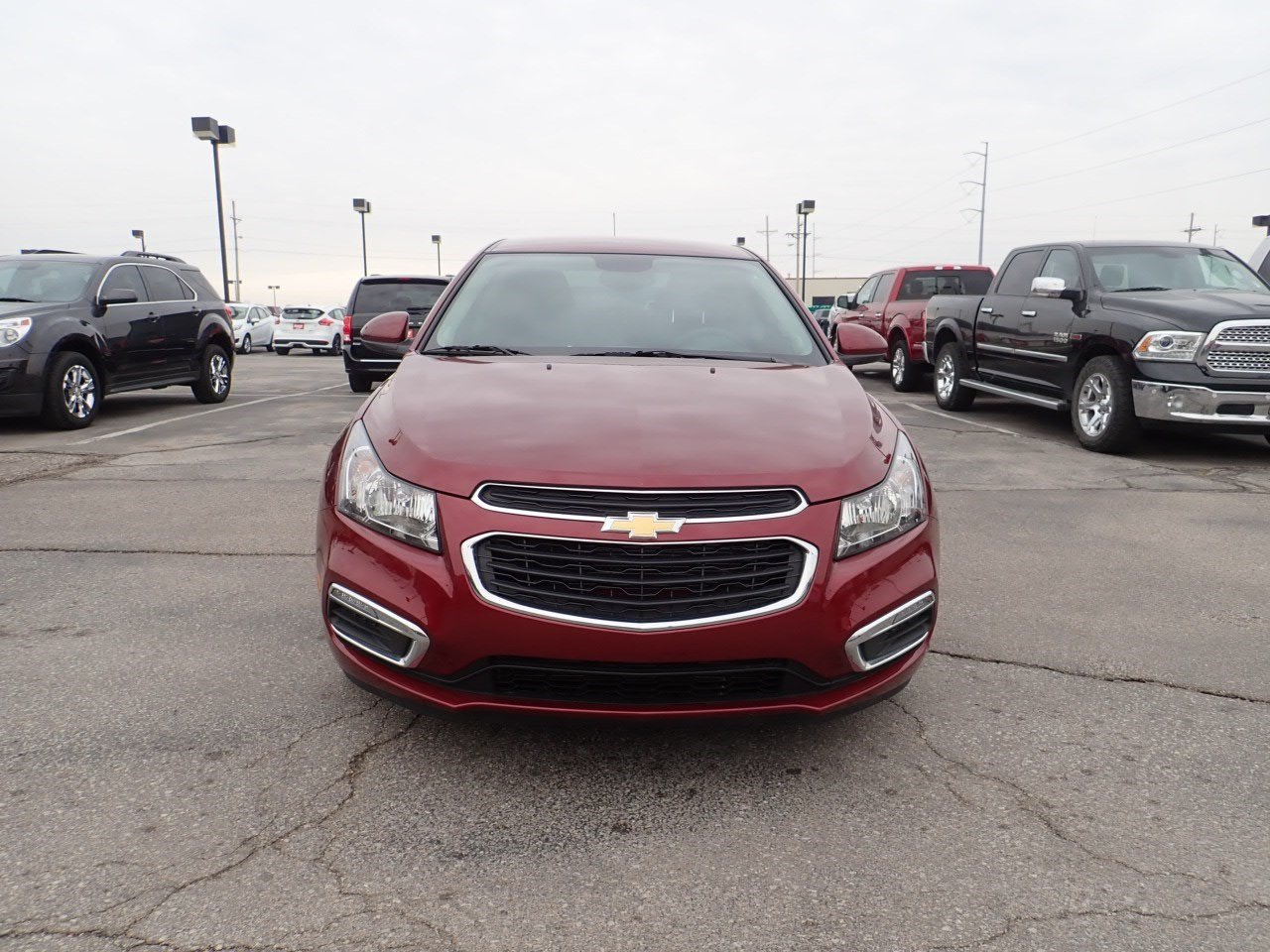 photo and driver cruze first manual s original drive reviews chevrolet car review