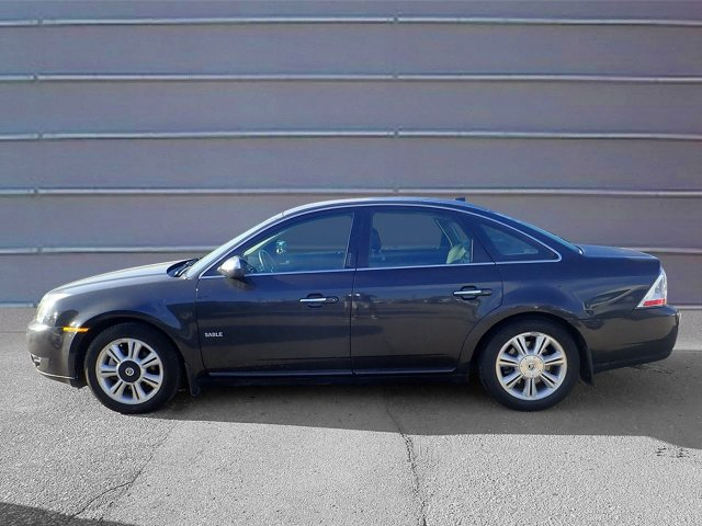 Pre-Owned 2008 Mercury Sable Premier