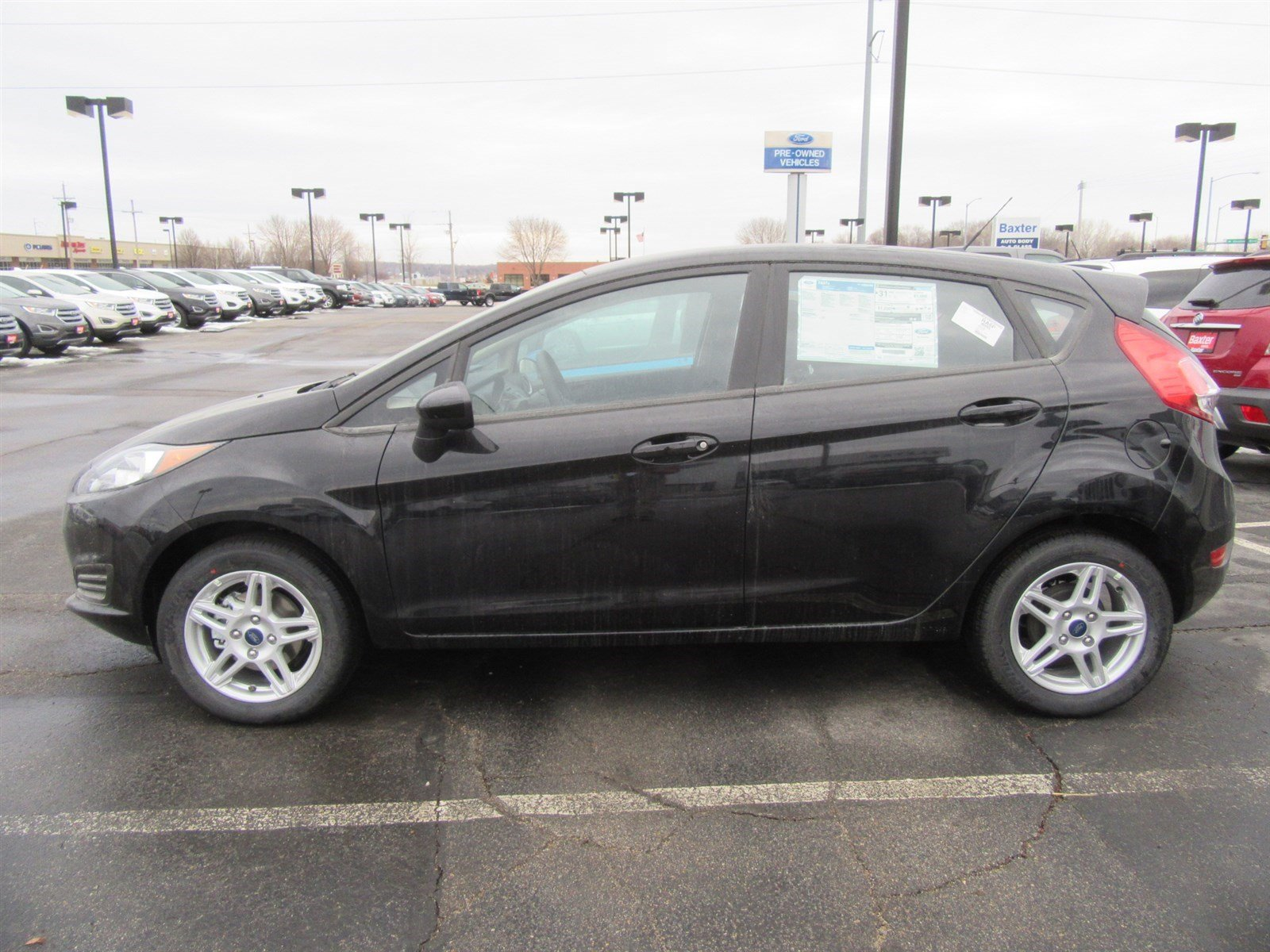 Used Vehicles At Baxter Ford Ford Dealership In Omaha Ne - Ford dealers omaha