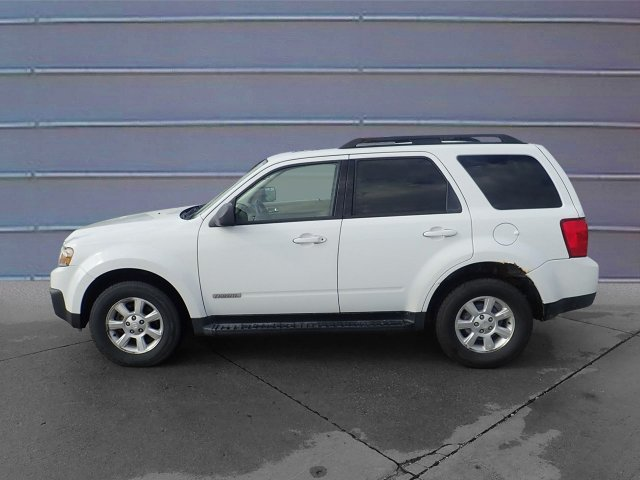 Pre-Owned 2008 Mazda Tribute Grand Touring