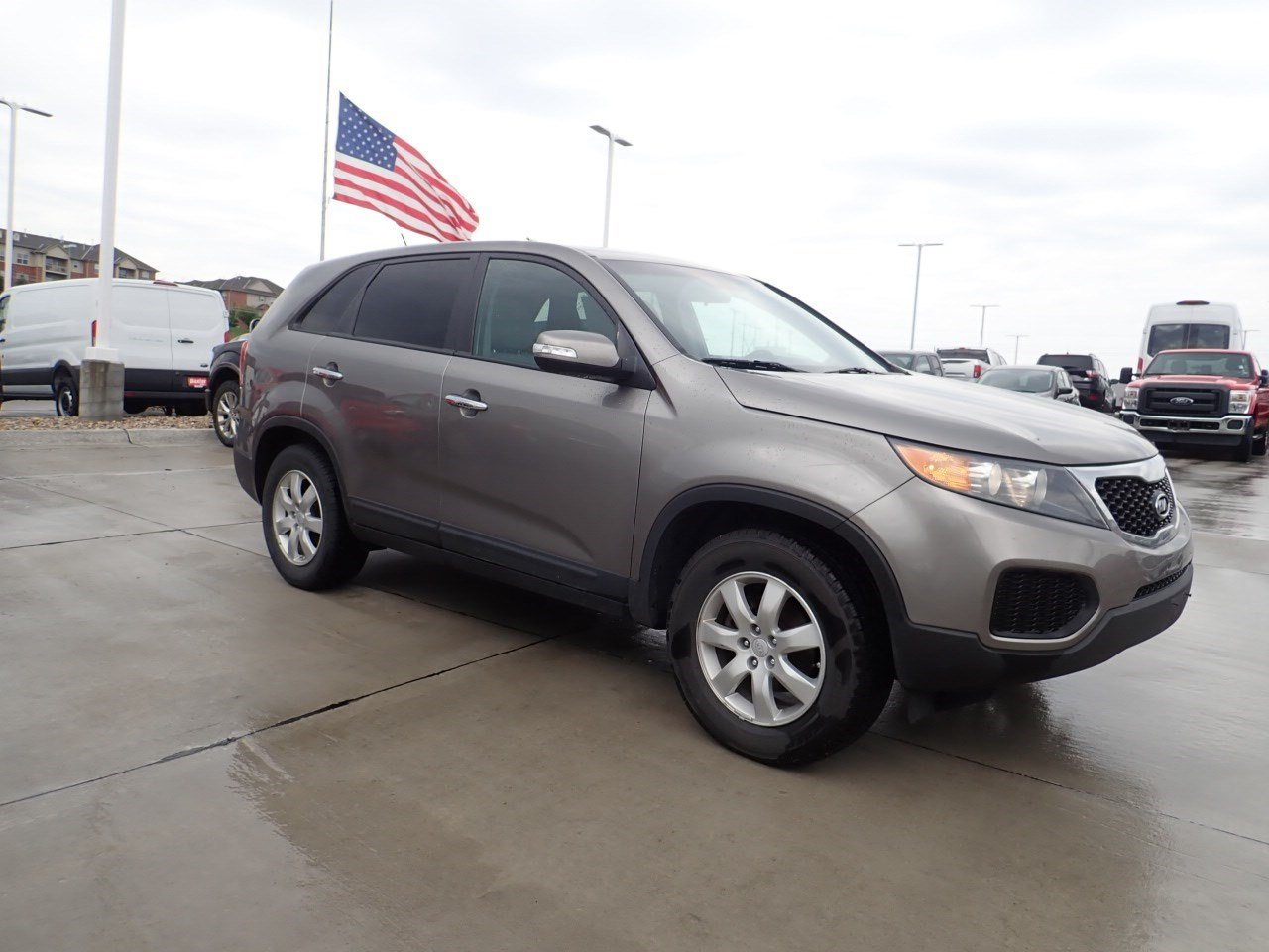 kia sorento vehicle mines en lx in thetford inventory used awd