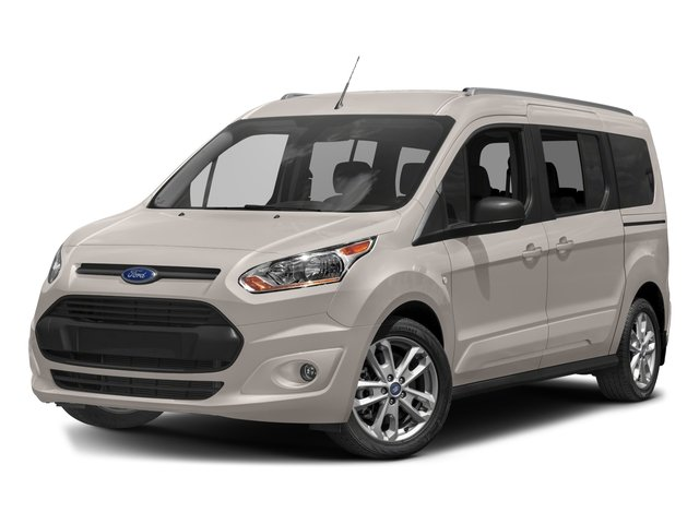 Ford Transit Connect >> New 2018 Ford Transit Connect Wagon Xlt Baxter Ford