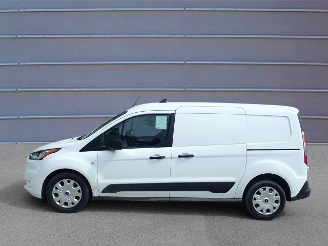 Transit Connect Van >> New 2019 Ford Transit Connect Van Xlt