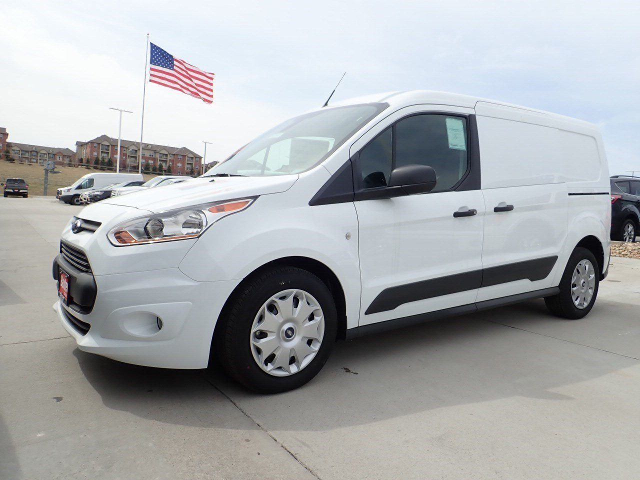 ford patrol wagon the alternative connect transit slide minivan gear crossover