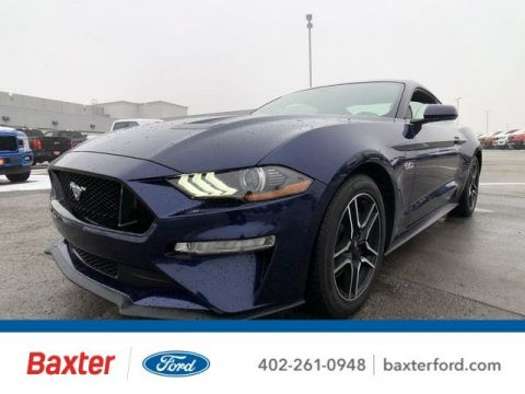 New 2019 Ford Mustang Fastback GT