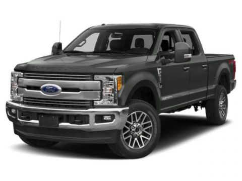 New 2019 Ford Superduty F-250 Lariat