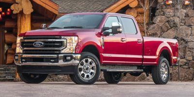 New 2020 Ford Superduty F-250 Lariat