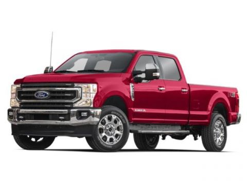 New 2020 Ford Superduty F-350 Lariat