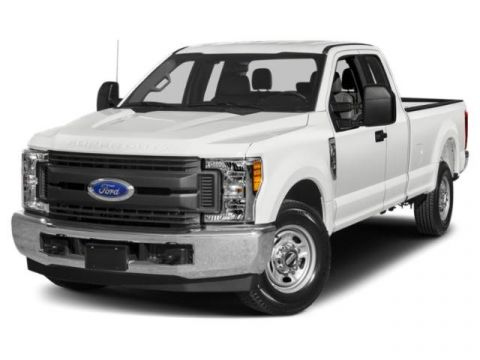 New 2019 Ford F-350 Super Duty F-350 XL